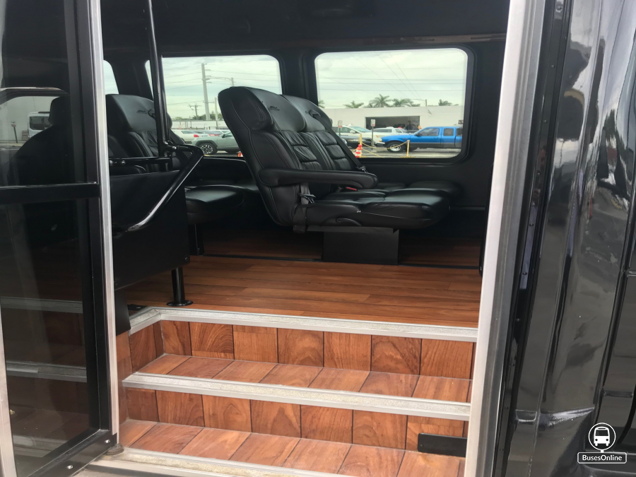 Turtletop Bus For Sale