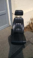 Shuttle bus seats for sale