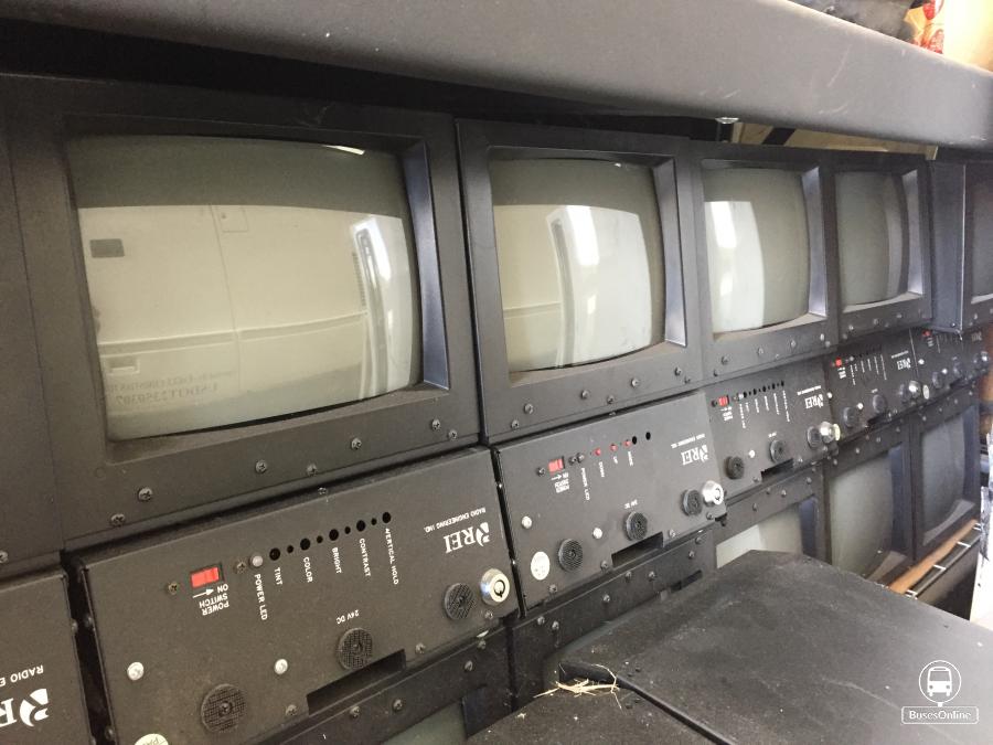 REI TVs