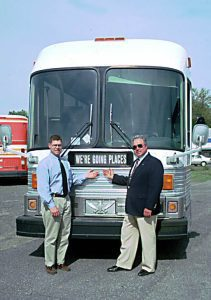 Michaud Bus Sales, Inc.