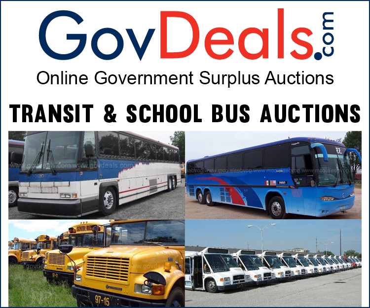 Busesonline Buses For Sale Used Buses New Buses