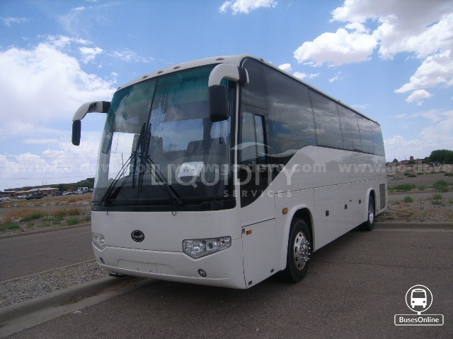 Other Bus For Sale
