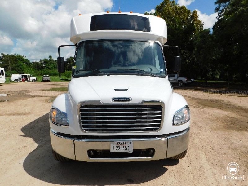 Freightliner Bus For Sale