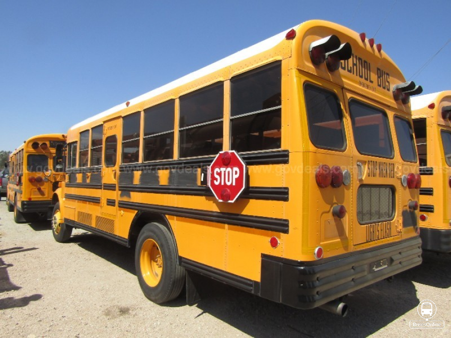 IHC Bus For Sale