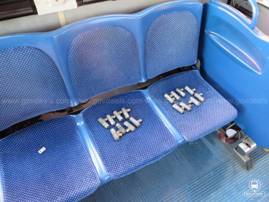 ORION Bus For Sale