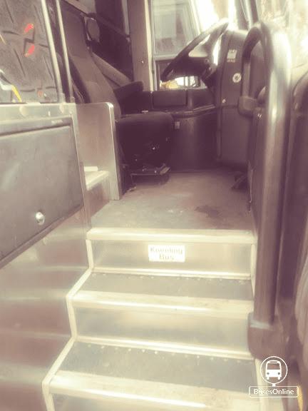 Prevost Bus For Sale