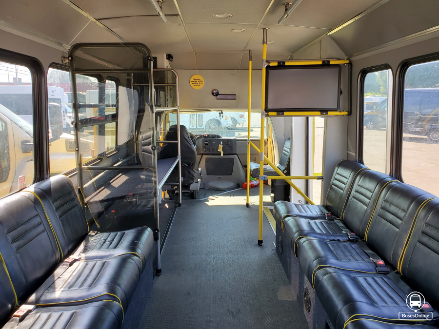 El Dorado Bus For Sale