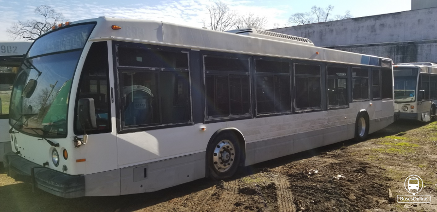 Nova Bus For Sale