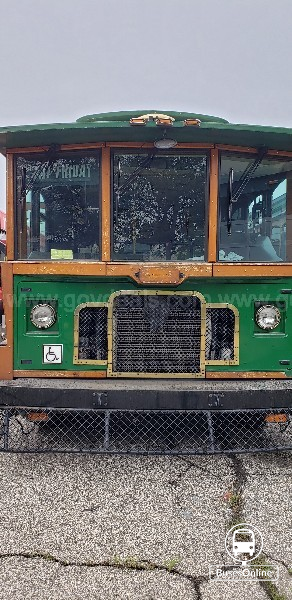 Chance Bus For Sale