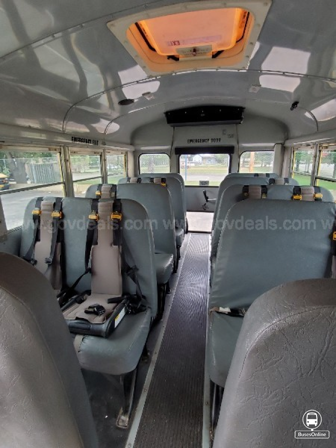 GMC Bus For Sale