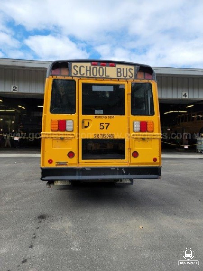 Freightliner Bus For Sale