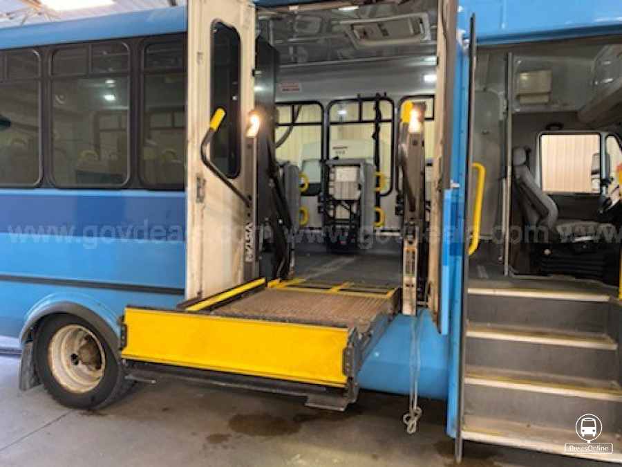 Eldorado Bus For Sale