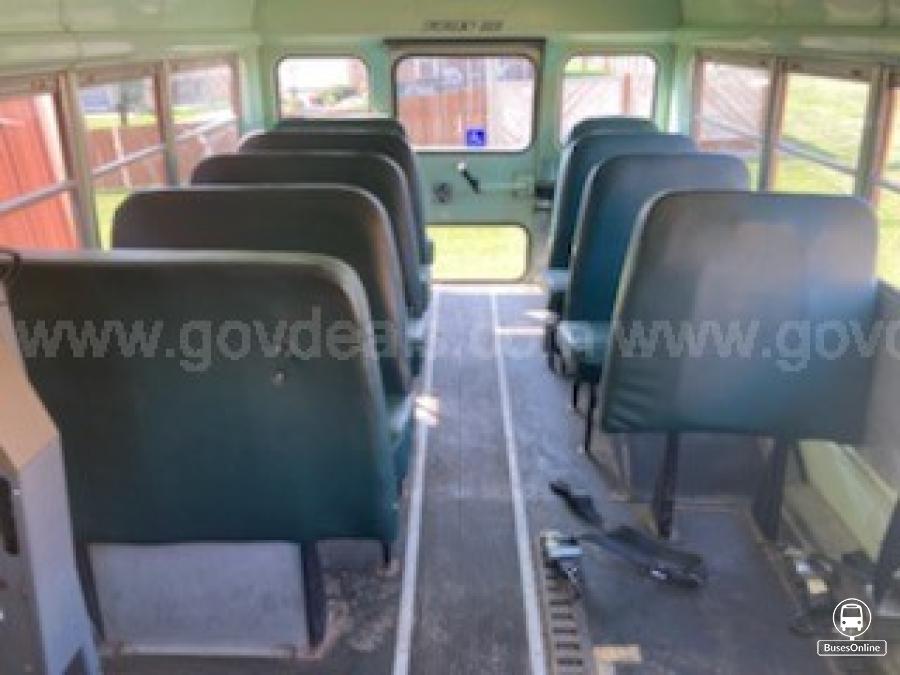 Navistar Bus For Sale