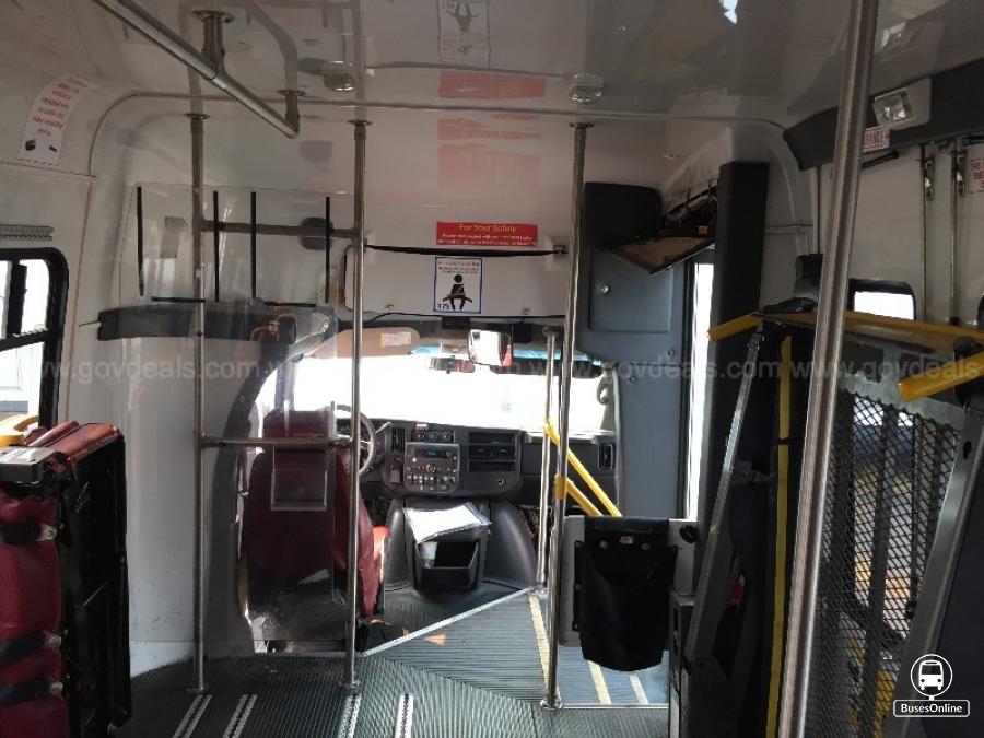 Chevrolet Bus For Sale