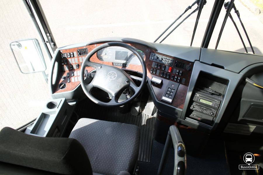 Setra Bus For Sale