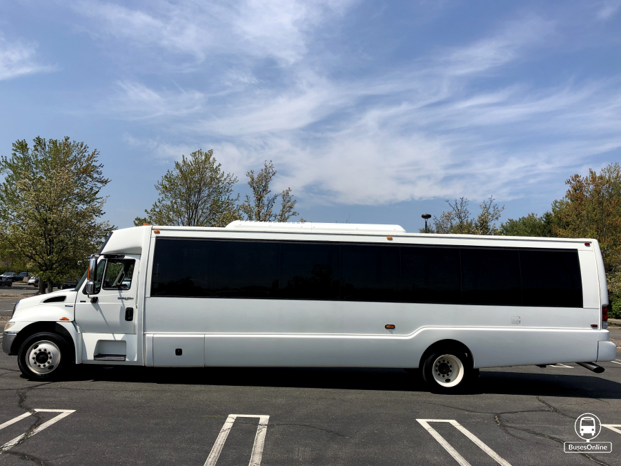 Krystal Enterprises Bus For Sale