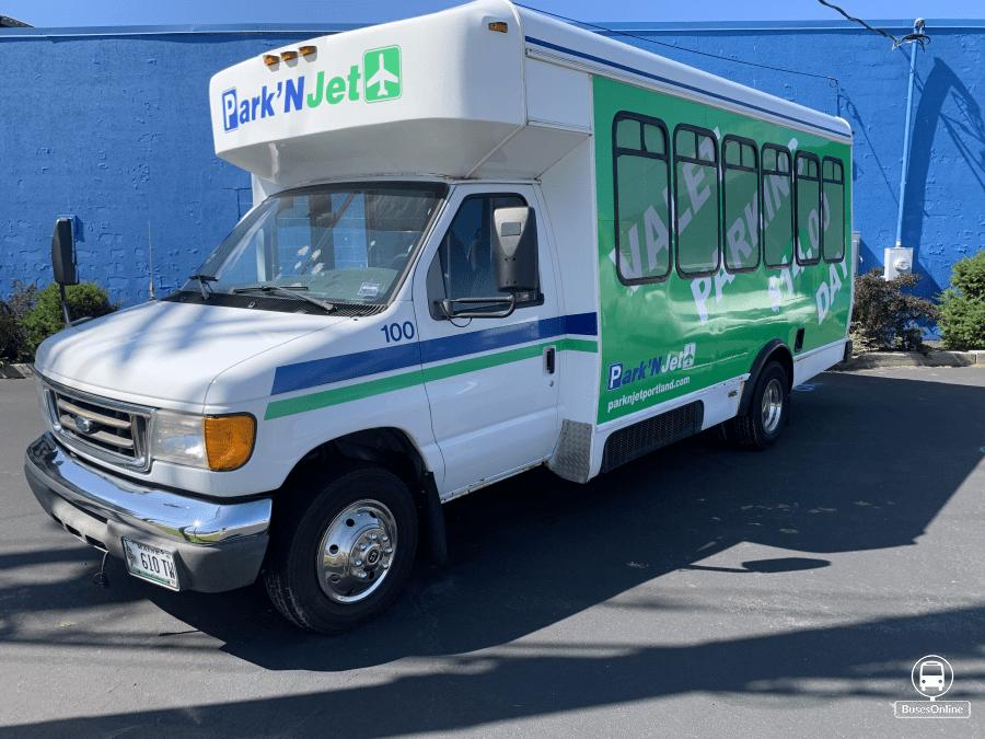 Coachbuilders Bus For Sale