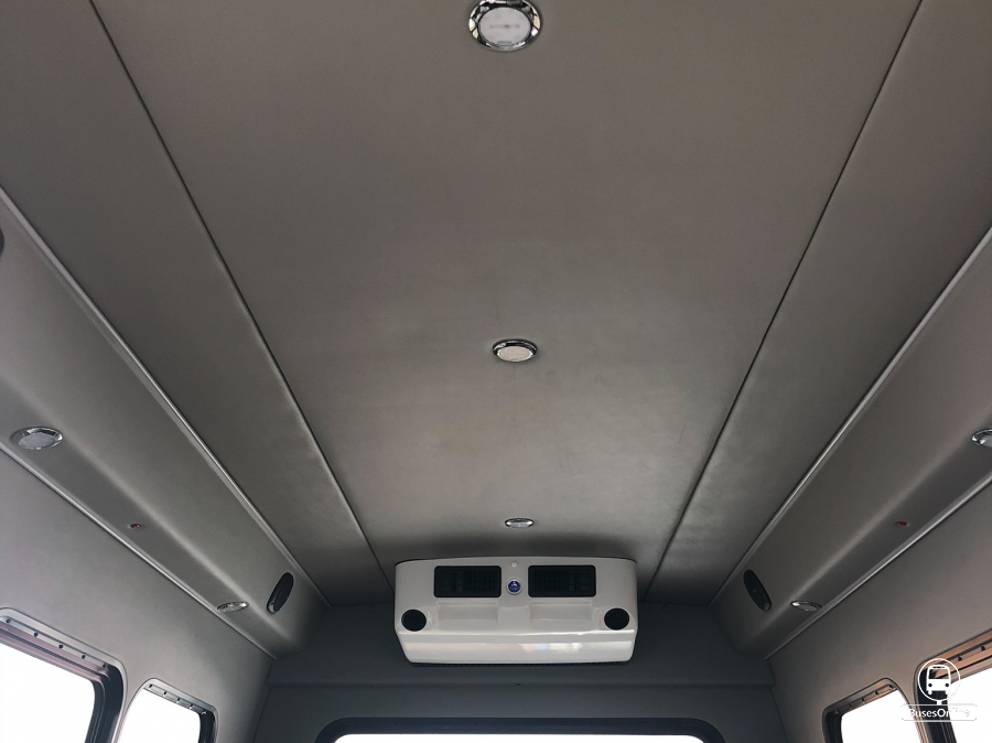 2018 Turtletop Van Terra
