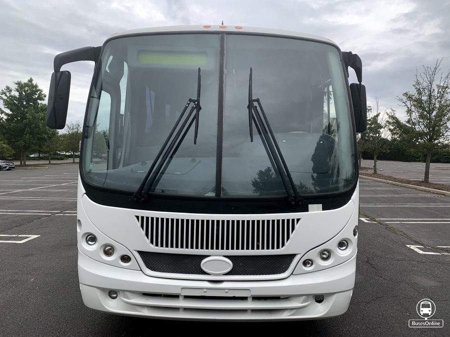 International Bus For Sale