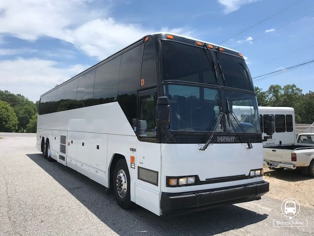 Prevost Bus For Sale