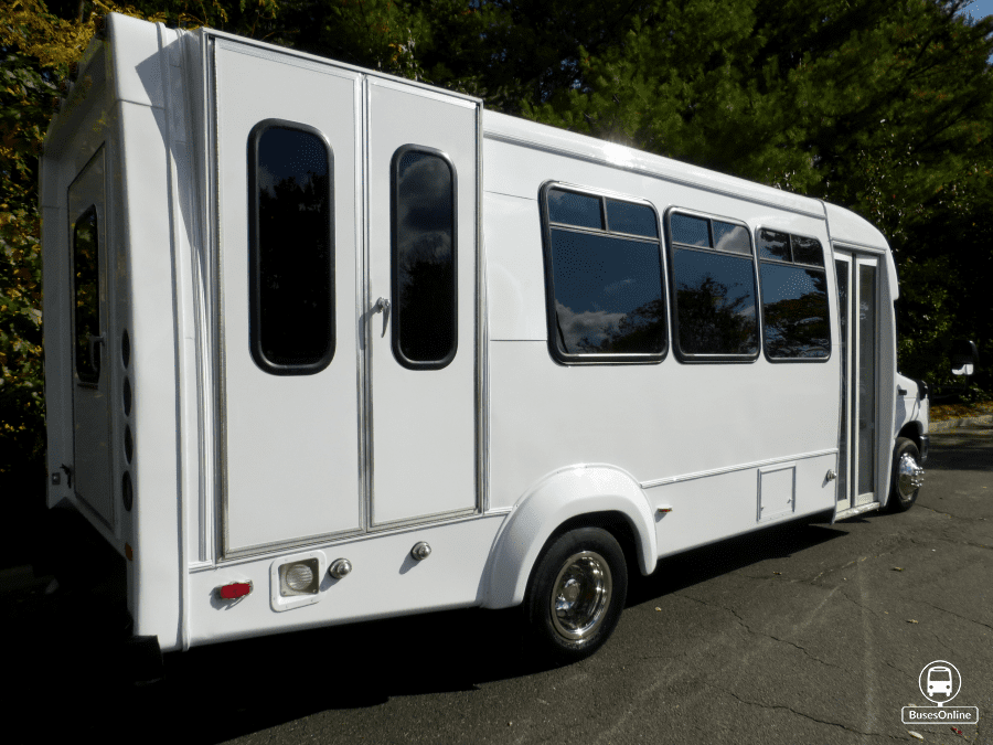 Ford Bus For Sale