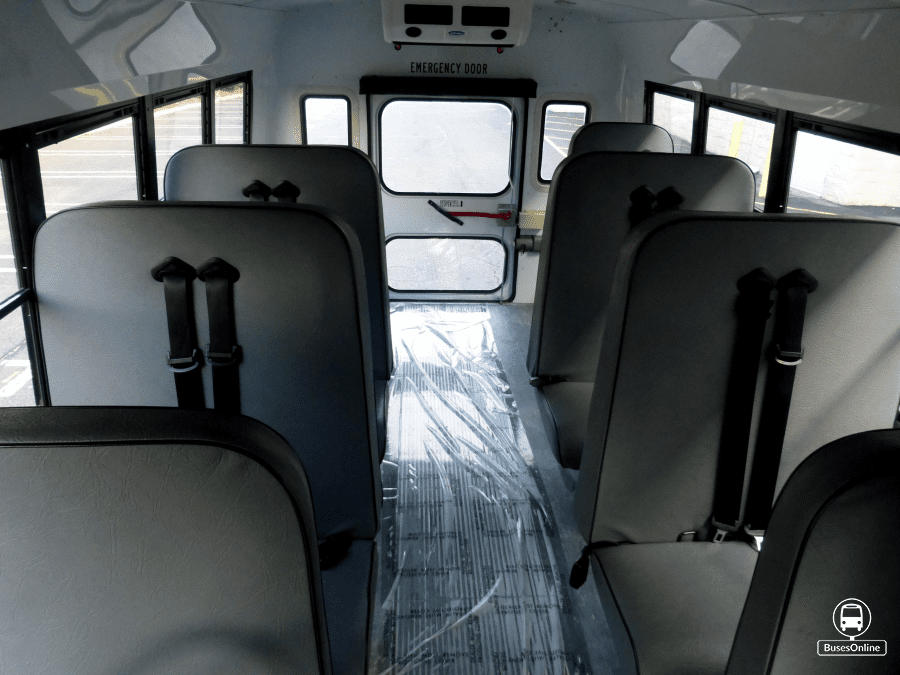 Chevrolet Bus For Sale