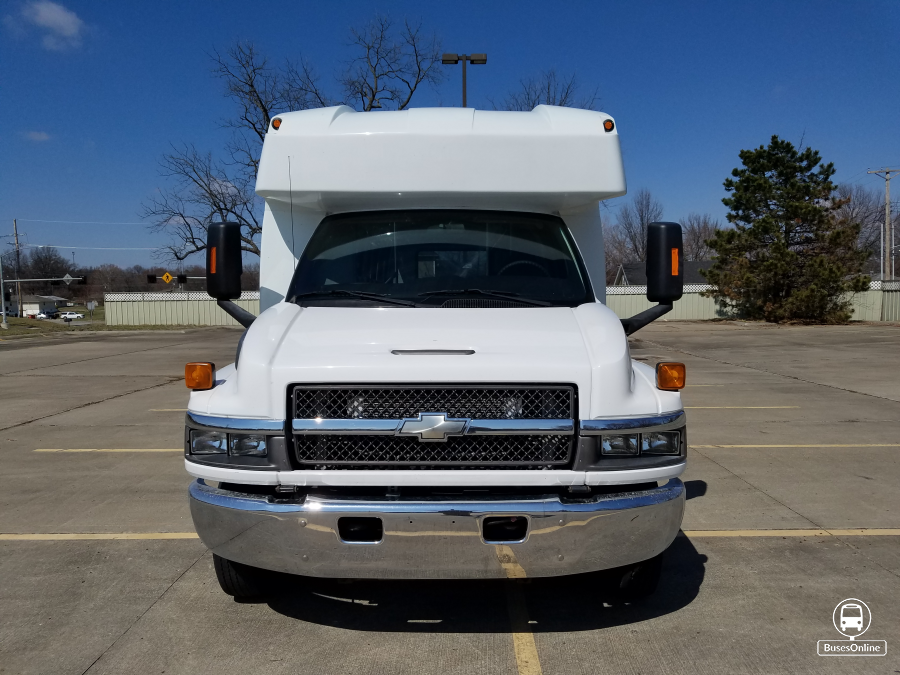 2010 Turtletop C-5500