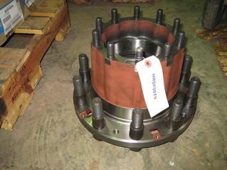 NEW Meritor rear axle hubs #HRSF00T9