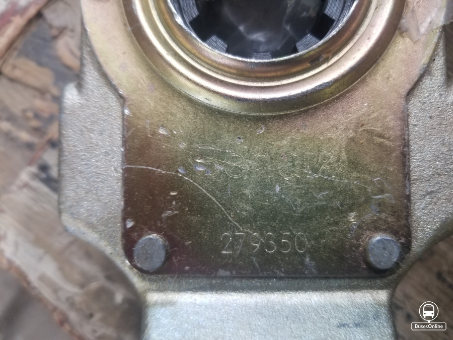 Bendix Slack Adjuster